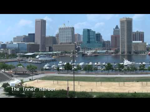 The 10 Minute Tourist: Baltimore