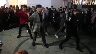 JHKTV] 홍대댄스 킹덤즈hong dae k-pop dance kingdoms