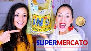 ACQUISTI LOWCOST al SUPERMERCATO!!! | Carlitadolce