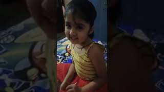 I love you part-2 Amaira Shahnawaz cute comedy video funny video