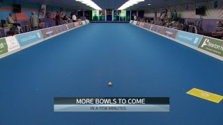 Co-Op Funeralcare International Open 2018 - Day 7 - SEMI FINAL 1+2