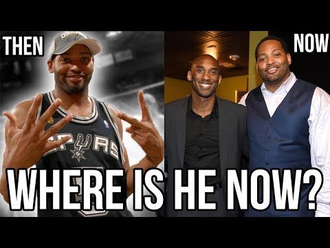 Where Are They Now? ROBERT HORRY