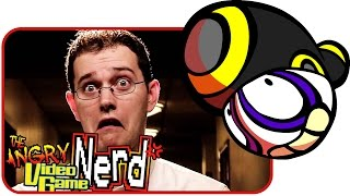 ANGRY VIDEO GAME NERD Movie Review [RebelTaxi] No Spoilers Thumbnail
