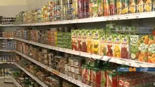 С этого месяца Роспотребнадзор ввел новые правила оформления ценников в магазинах(, 2016-01-19T10:05:00.000Z)