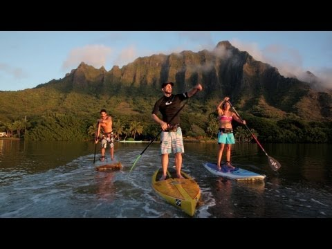 How to Choose Stand Up Paddleboards || REI