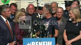 JON STEWART 9/11 RALLY-EMBARRASSED FOR OUR COUNTRY
