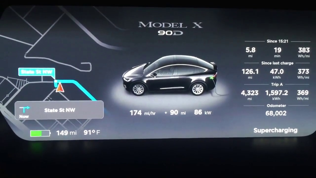 strictly tesla trip logs and pace changes youtube