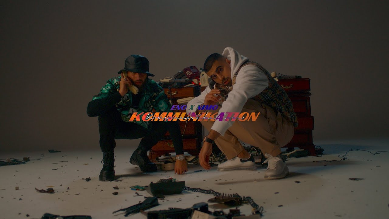 Download ENO feat. NIMO - Kommunikation (Official Video)