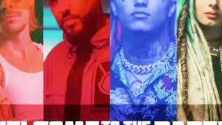Welcome to the party (audio) Diplo ft French Montana, Lil Pump & Zhavia