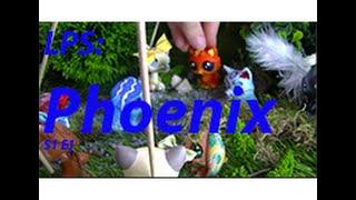 Baixar LPS: Phoenix  (#1.1 Der weisse Phoenix) | Luna-Nikki-LPS