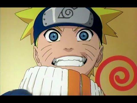 Naruto Audio Latino openings 1-9