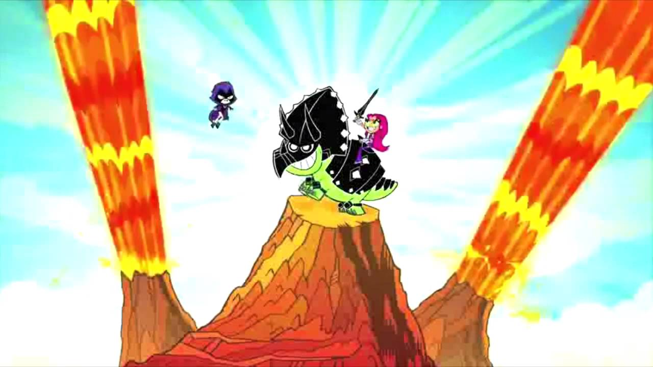 Something Ultimate teen titans excellent idea
