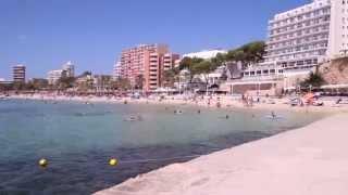 Vacaciones - Holidays Mallorca, Hotel FLAMBOYAN CARIBE - Producción audiovisual Akitú