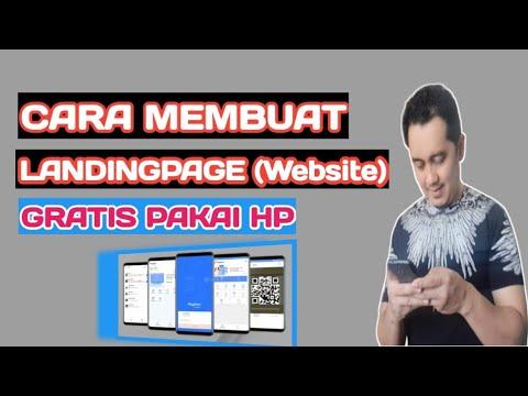 cara-membuat-landingpage-(-website-)-gratis-pakai-hp