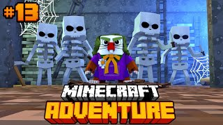 BENEDIKT der JOKER?! - Minecraft Adventure #13 [Deutsch/HD]