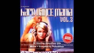 Frank Raven - Friends (Pulsedriver Remix)