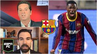 ANÁLISIS La gran remontada del Barcelona vs Sevilla en la Copa del Rey para ir a la final | ESPNFC