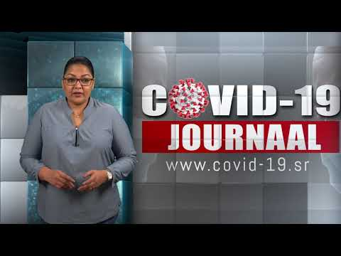 Het COVID 19 Journaal Aflevering 65 13 Oktober