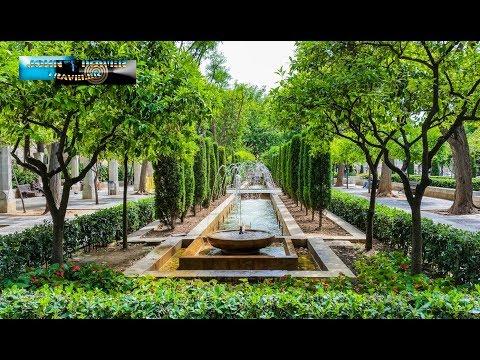 Palma de Mallorca City 4K Resolution Holiday