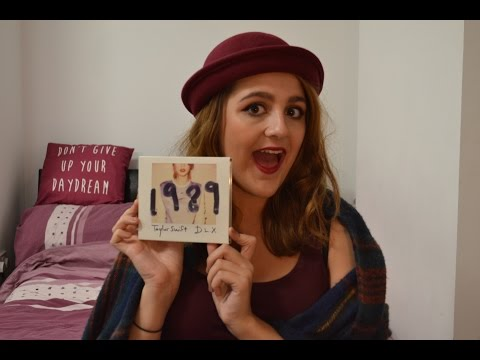 Taylor Swift 1989 Review!!