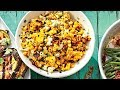 Grilled Mexican Corn Salad | Southern Living