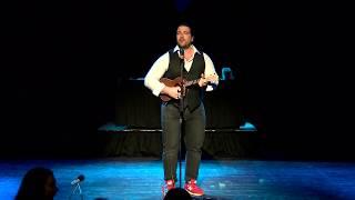 Nicholas Bernardi ||| Make It/SchizophreNick (Acoustic) - House of Blues Show