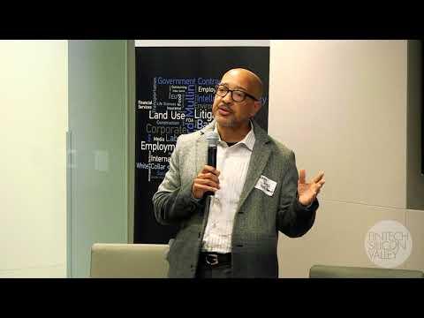 Bobby Jones  Business Manager Pacific Remedy pitch @Green Marijuana FinTech panel