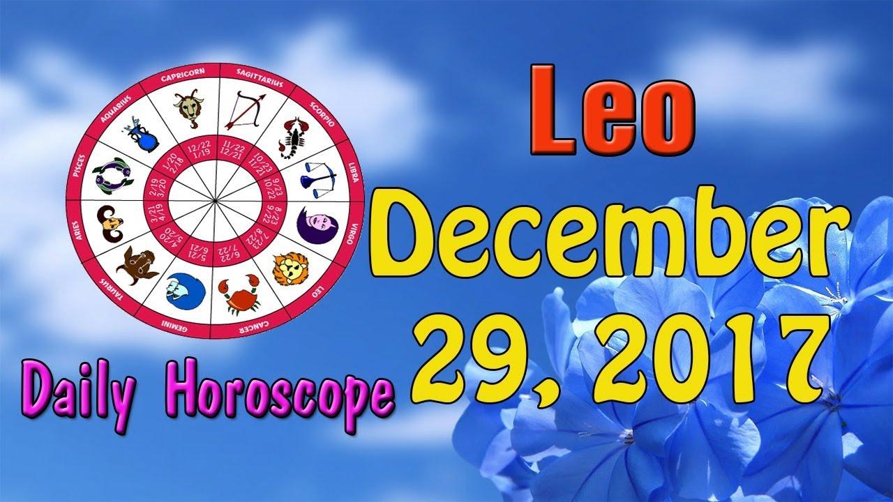 19 december horoscope