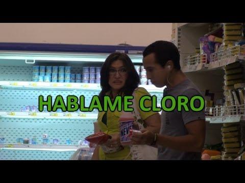 Cachapa Tv - Hablame Cloro