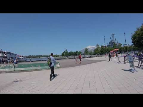random guy dancing from New York  (Extra footage from New York)