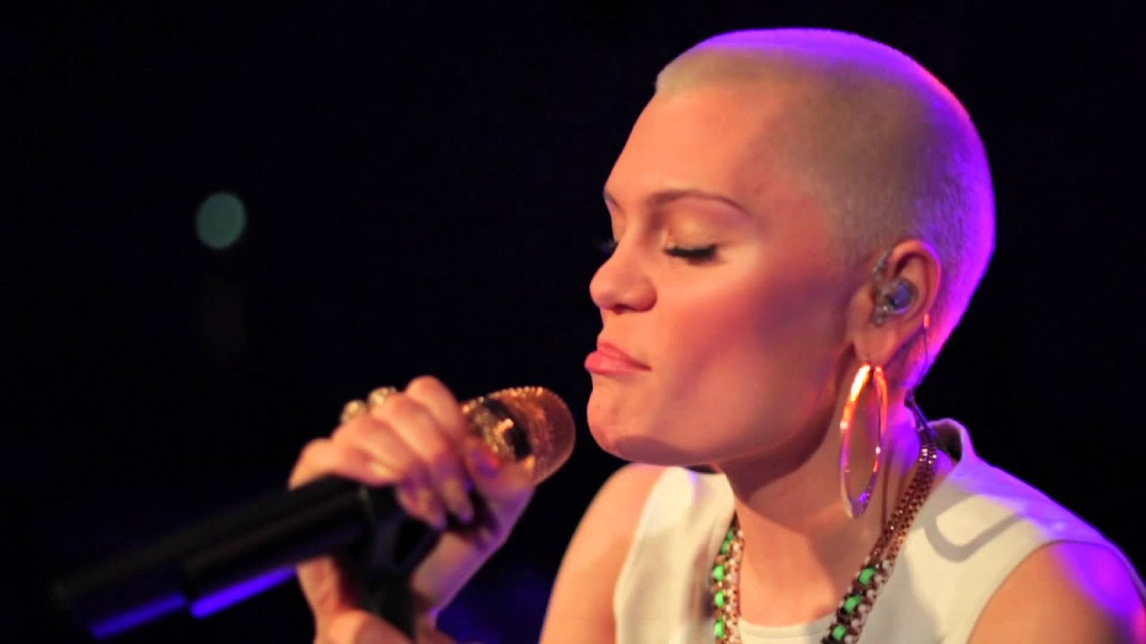 Jessie J Wild Acoustic Youtube