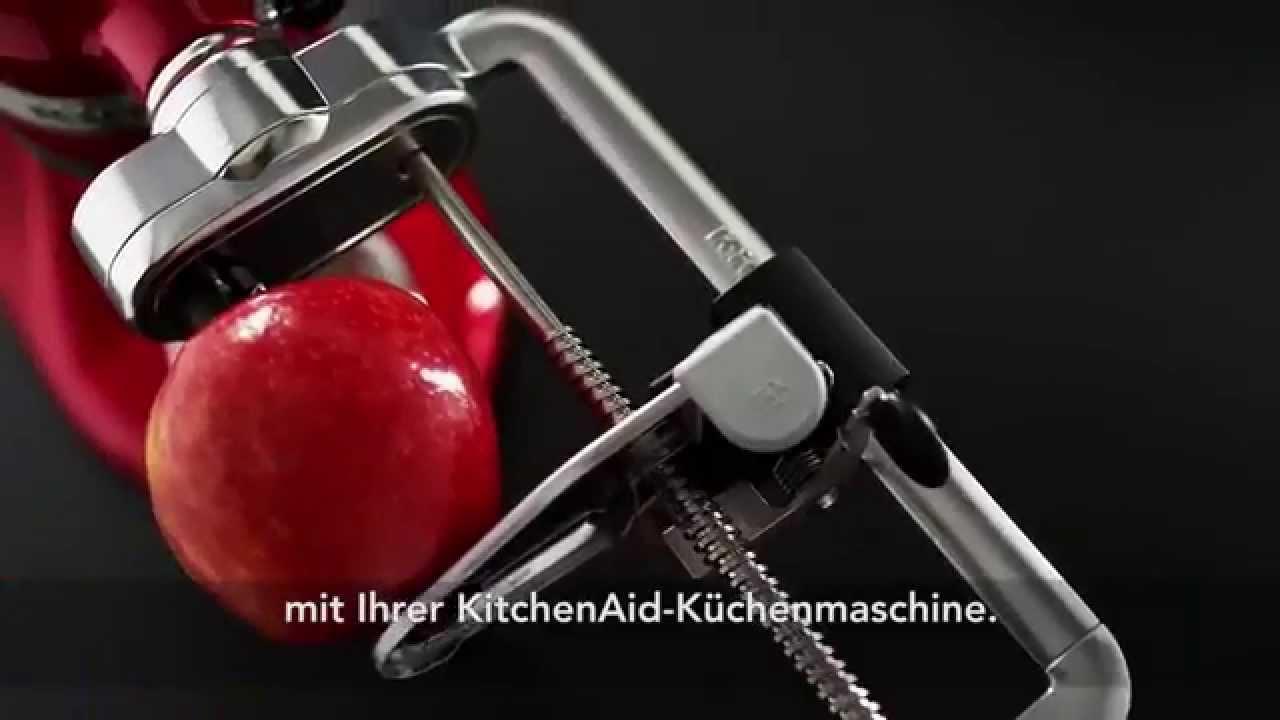Spiralschneider Kitchenaid