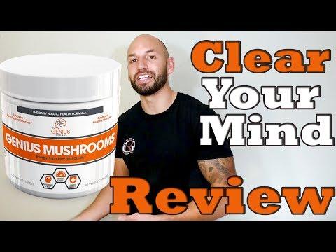 genius-mushrooms-|-the-genius-supplements-review