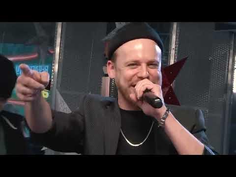 Каста - Песня Про Месть (LIVE @ Авторадио)