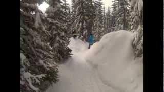 BC, Canada - Roadtrip 2012 (Full Edit)