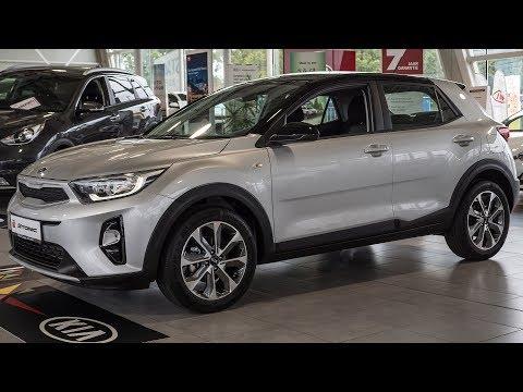 AutoVermeulen en Autohuis introduceren de Kia Stonic