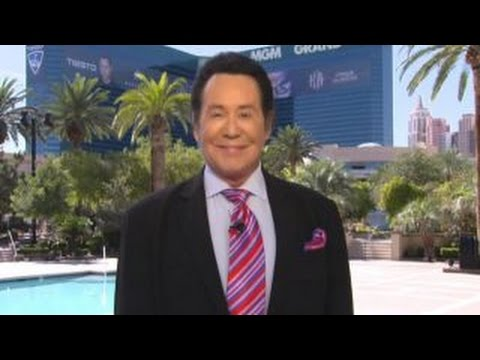 Wayne Newton: Trump is one of the nicest people I know