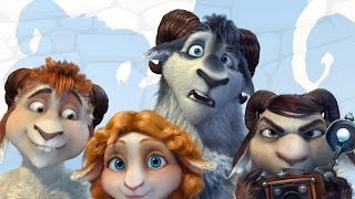 Волки и овцы (2016). Оригинальный трейлер HD.