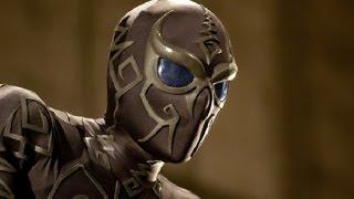 mercury man trailer new hero มนุุษย์เหล็กไหล