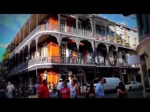 New Orleans. Louisiana