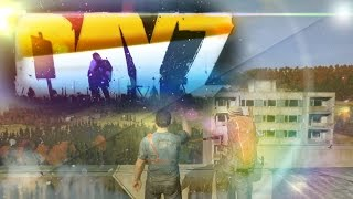 DayZ - D4 is DOWN! (DayZ Standalone Funny Moments with The Crew!)