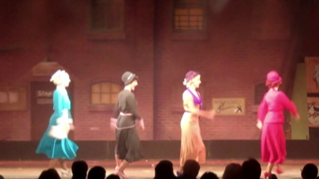 Musical Theatre Reel