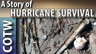 Story of Hurricane Survival