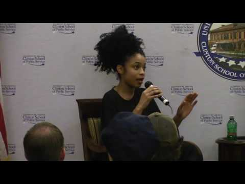 """""""Beyond the Blues,"""" a conversation with Adia Victoria"""