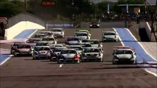 Porsche: Porsche Carrera Cup France – Highlights 2014