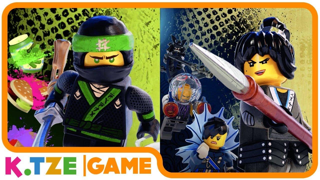 Ninja Spiele