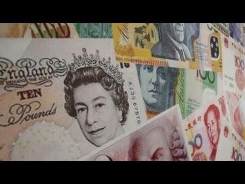 Brexit's impact on the pound