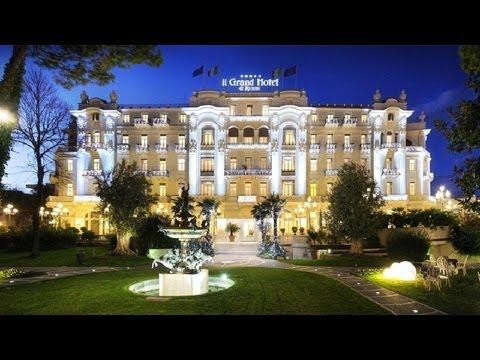 Grand Hotel Rimini - Benvenuti nel fascino