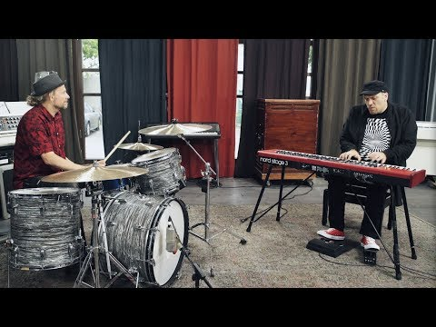 Nord Stage 3: Robi Botos Sessions - Jam #1