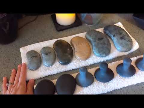 Hot stone massage tool review